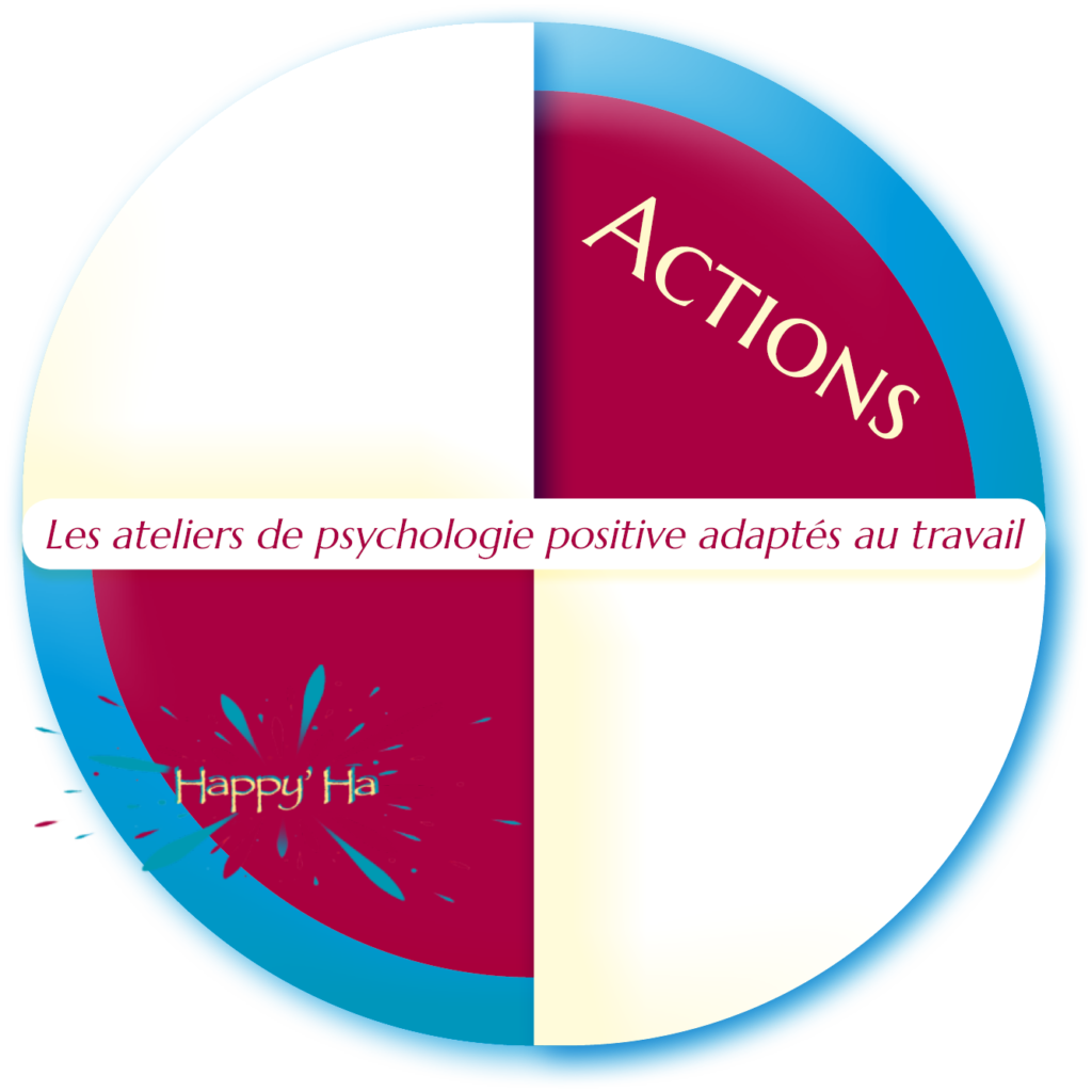 Actions Positives Happyha